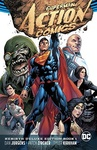 Dan Jurgens: Action Comics – Rebirth Deluxe Edition Book 1.