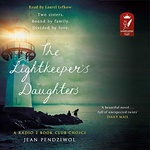 Jean Pendziwol: The Lightkeeper's Daughters