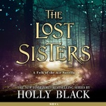 Holly Black: The Lost Sisters