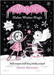 Harriet Muncaster: Isadora Moon Makes Winter Magic
