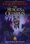 Rick Riordan: The House of Hades