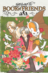 Yuki Midorikawa: Natsume's Book of Friends 3.