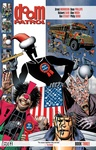 Grant Morrison: Doom Patrol Book Three