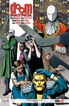 Grant Morrison: Doom Patrol Book One
