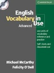 Michael McCarthy – Felicity O'Dell: English Vocabulary in Use – Advanced