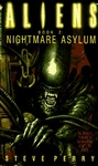 Steve Perry: Nightmare Asylum
