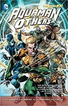 Dan Jurgens: Aquaman and The Others 1. – Legacy of Gold
