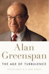 Alan Greenspan: The Age of Turbulence – Adventures in a New World