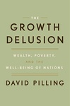 David Pilling: The Growth Delusion