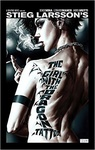 Stieg Larsson – Denise Mina: The Girl with the Dragon Tattoo