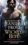 Jeaniene Frost: Wicked Bite