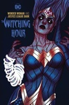James Tynion IV: Wonder Woman and Justice League Dark: The Witching Hour