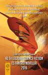 Jonathan Strahan (szerk.): Az év legjobb science fiction és fantasynovellái 2019