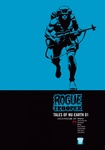 Gerry Finley-Day: Rogue Trooper: Tales of Nu-Earth 01