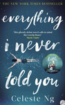 Celeste Ng: Everything I Never Told You