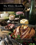 Chelsea Monroe-Cassel: The Elder Scrolls: The Official Cookbook