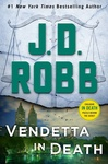 J. D. Robb: Vendetta in Death