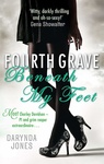 Darynda Jones: Fourth Grave Beneath My Feet