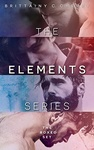 Brittainy C. Cherry: The Elements