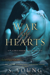 Samantha Young: War of Hearts
