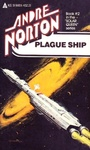 Andre Norton: Plague Ship