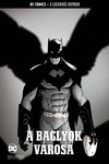 Scott Snyder – James Tynion IV: Batman – A Baglyok Városa