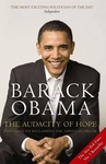 Barack Obama: The Audacity of Hope