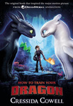 Cressida Cowell: How to Train Your Dragon