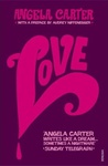 Angela Carter: Love