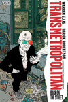 Warren Ellis: Transmetropolitan 1. – Back on the Street