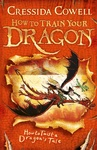 Cressida Cowell: How to Twist a Dragon's Tale