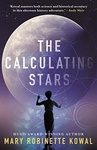 Mary Robinette Kowal: The Calculating Stars