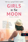 Janet McNally: Girls in the Moon – Lányok a Holdban