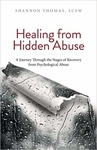 Shannon Thomas: Healing from Hidden Abuse