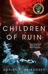 Adrian Tchaikovsky: Children of Ruin
