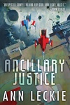 Ann Leckie: Ancillary Justice
