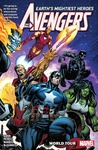 Jason Aaron: The Avengers (vol. 7) 2. – World Tour