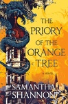 Samantha Shannon: The Priory of the Orange Tree