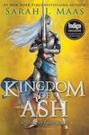 Sarah J. Maas: Kingdom of Ash