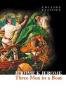 Jerome K. Jerome: Three Men In a Boat