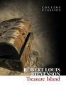 Robert Louis Stevenson: Treasure Island