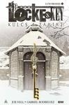 Joe Hill: Locke & Key – Kulcs a zárját 2.