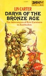 Lin Carter: Darya of the Bronze Age