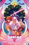 Kevin Panetta – Paulina Ganucheau: Zodiac Starforce 1. – By the Power of Astra
