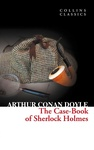 Arthur Conan Doyle: The Case-Book of Sherlock Holmes