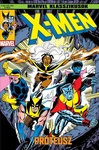 Chris Claremont: X-Men 4. – Próteusz