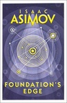 Isaac Asimov: Foundation's Edge