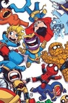 Skottie Young: The Marvel Art Of Skottie Young