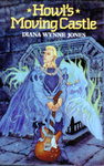 Diana Wynne Jones: Howl's Moving Castle
