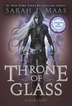 Sarah J. Maas: Throne of Glass